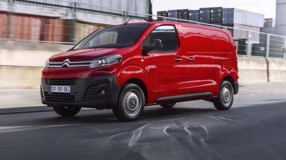 Citroën acerca el Jumpy aún más a las expectativas de los profesionales con tres nuevas versiones