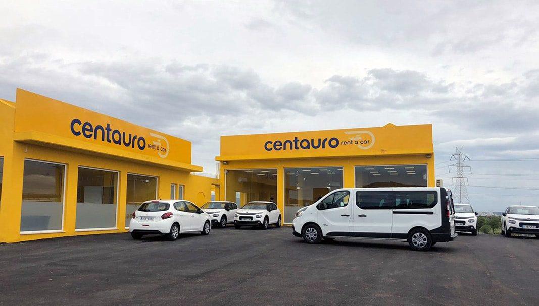 Centauro Rent a Car abre cuatro sucursales en Grecia