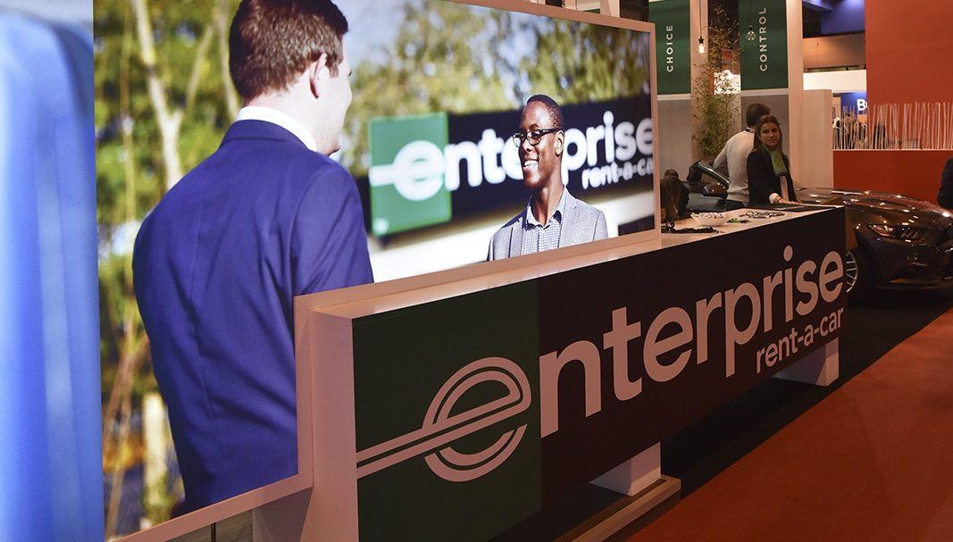 Enterprise Rent-A-Car abre una nueva sucursal en el centro de Barcelona