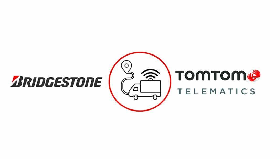 Bridgestone Europe cierra la adquisición de TomTom Telematics