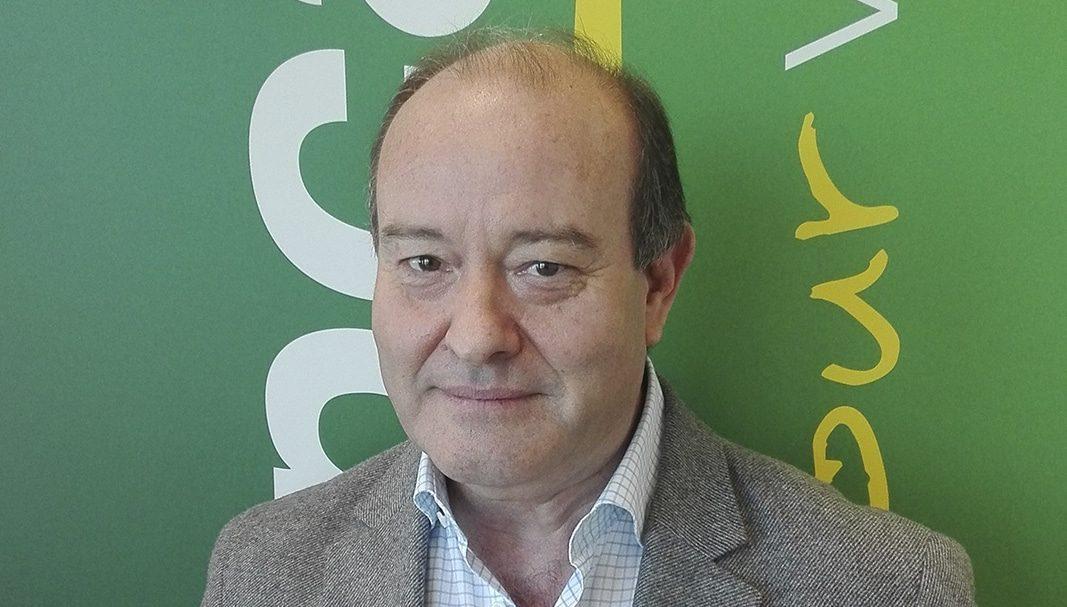 Enrique Noguera nuevo director de Ventas Intermediadas de Europcar