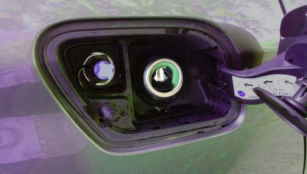 GasLicuado recurre el plan Moves por la exclusión del Autogas
