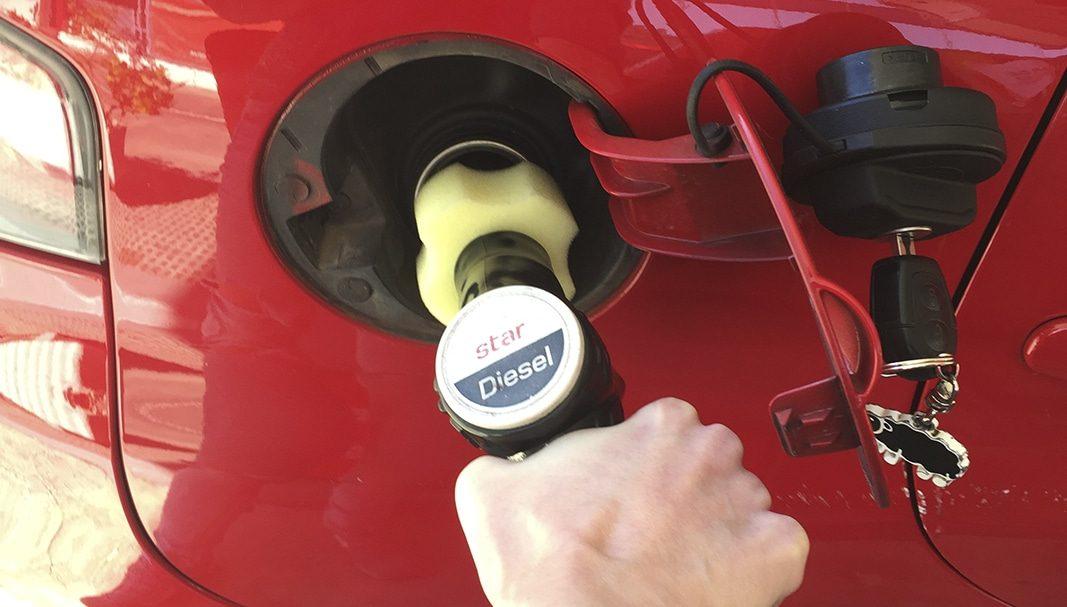 El 47% de los españoles mantiene su coche diésel y no lo cambiaría