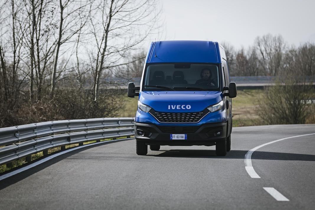 Iveco lanza un renting flexible de vehículos de ocasión