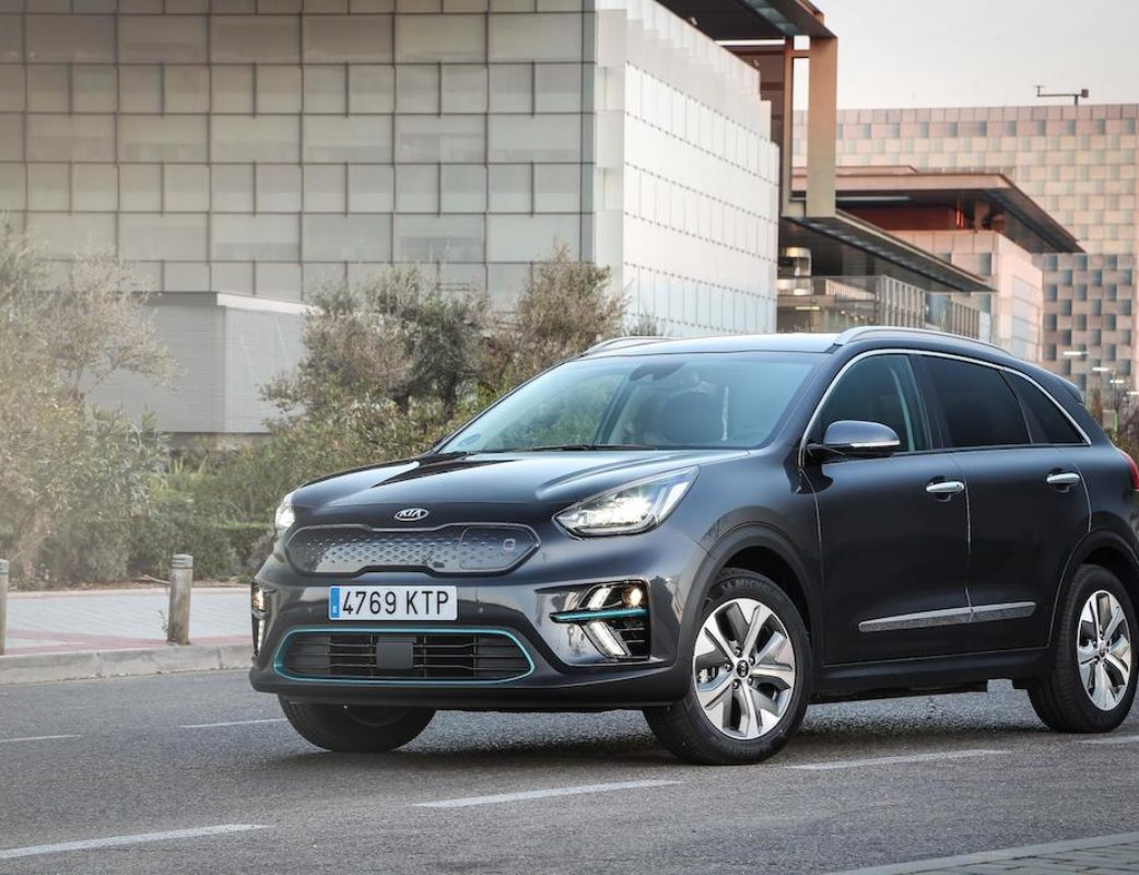 KIA E-NIRO EMOTION PACK LUXURY PLATINUM GRAPHITE – CALIDAD MEDIA_001