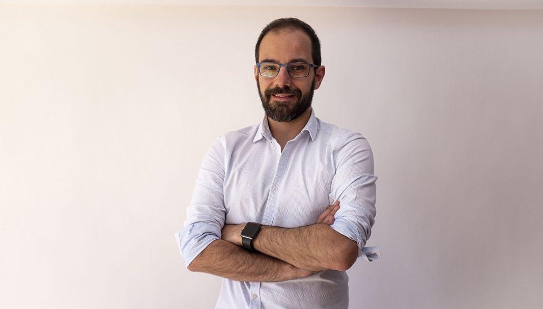 Carlos Jover, fundador de My Different Place, tiene un plan único para ti