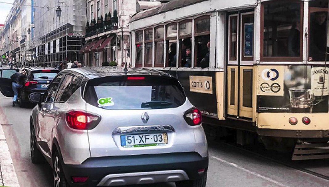 OK Rent a Car abre tres nuevas sucursales en Portugal