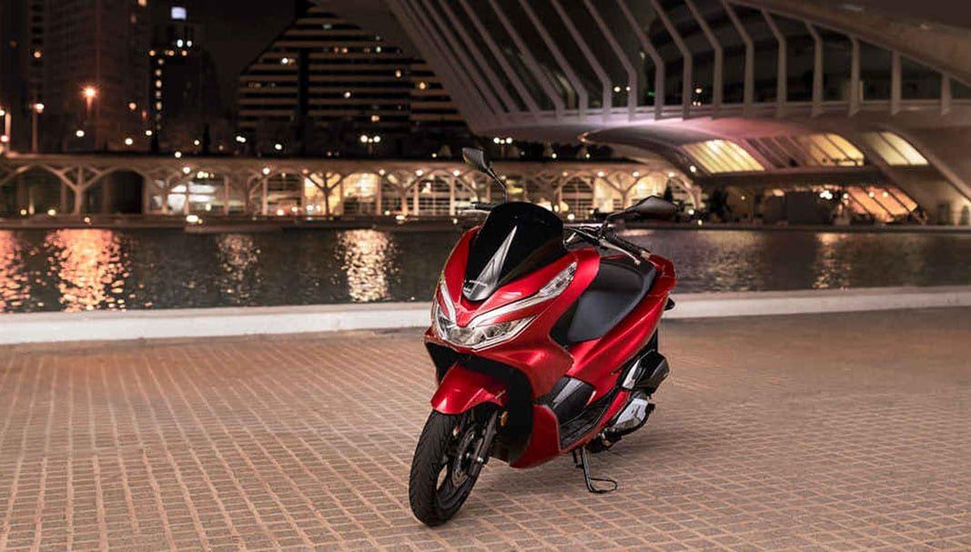 El número de motocicletas matriculadas en marzo crecen un 33%