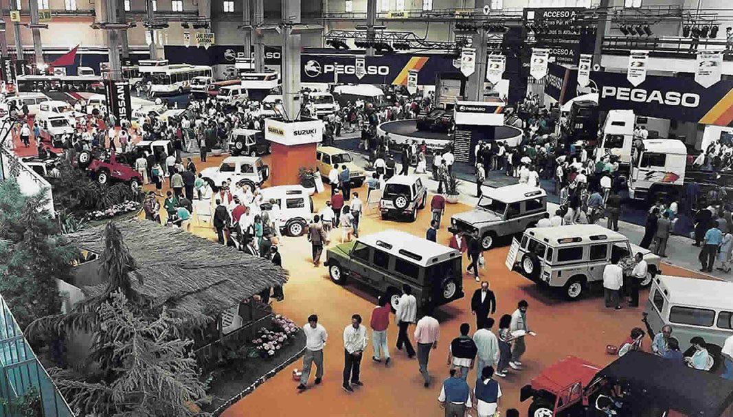 El Automobile Barcelona aumenta un 46% y contará con 44 marcas