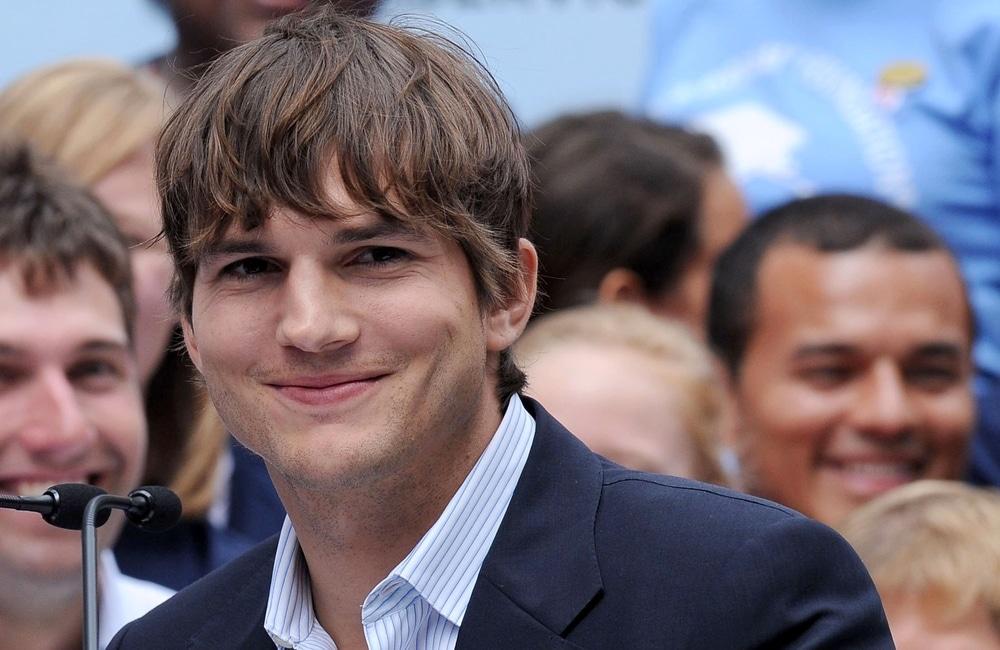 Ashton Kutcher es uno de los inversores de la plataforma de carsharing Getaround, que ha comprado Drivy por 300 millones de dólares. // FOTOGRAFÍA: EVERETT