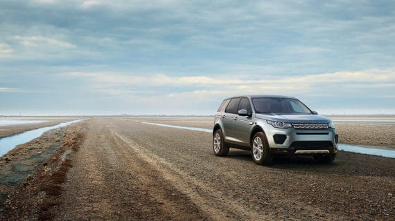 Llega The Out, el servicio de alquiler de coches de Jaguar Land Rover
