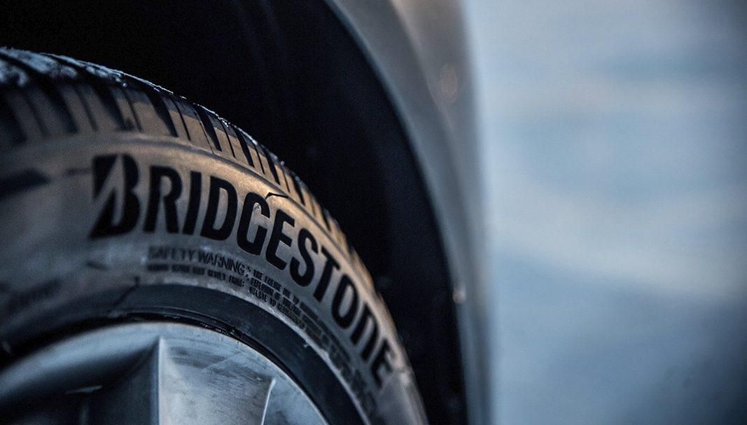 Bridgestone gana casi un 5% menos en el primer trimestre