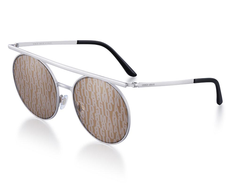 De Nuevo Giorgio CurvasDescubre Lo Vienen Que Eyewear Agárrate Armani QoEdCxBeWr
