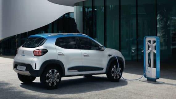 Renault lanza su solución de movilidad compartida para empresas, Glide