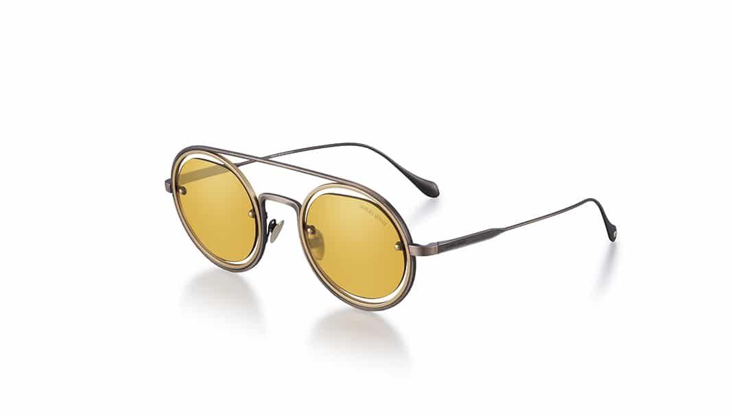 Armani impregna su nueva línea de 'eyewear' con un estilo inconfundible (el suyo)
