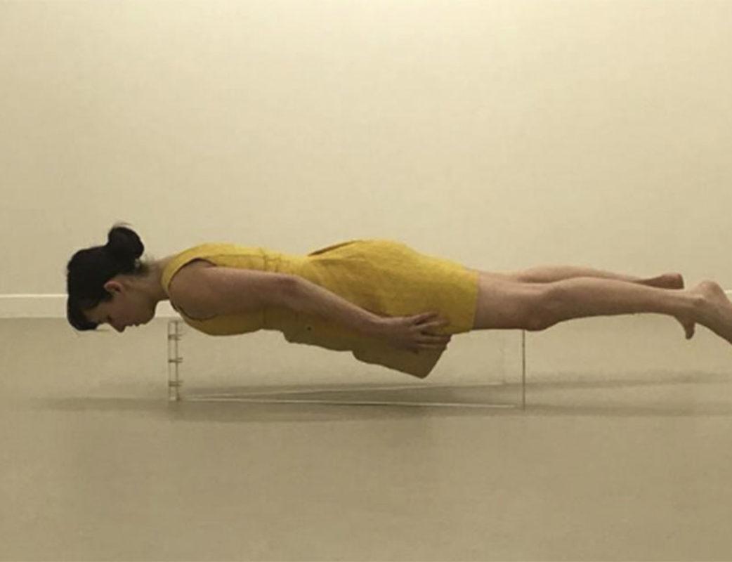 Alba Soto. Performance. Ala y Mesura copia