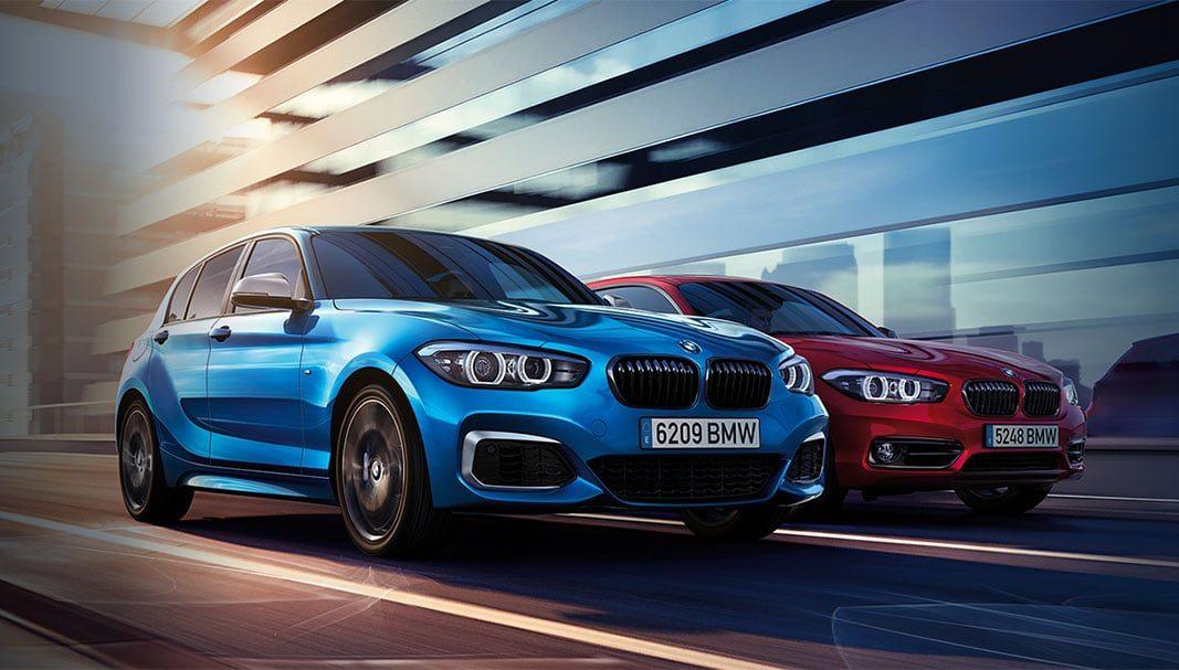 BMW hunde su beneficio por los procesos judiciales