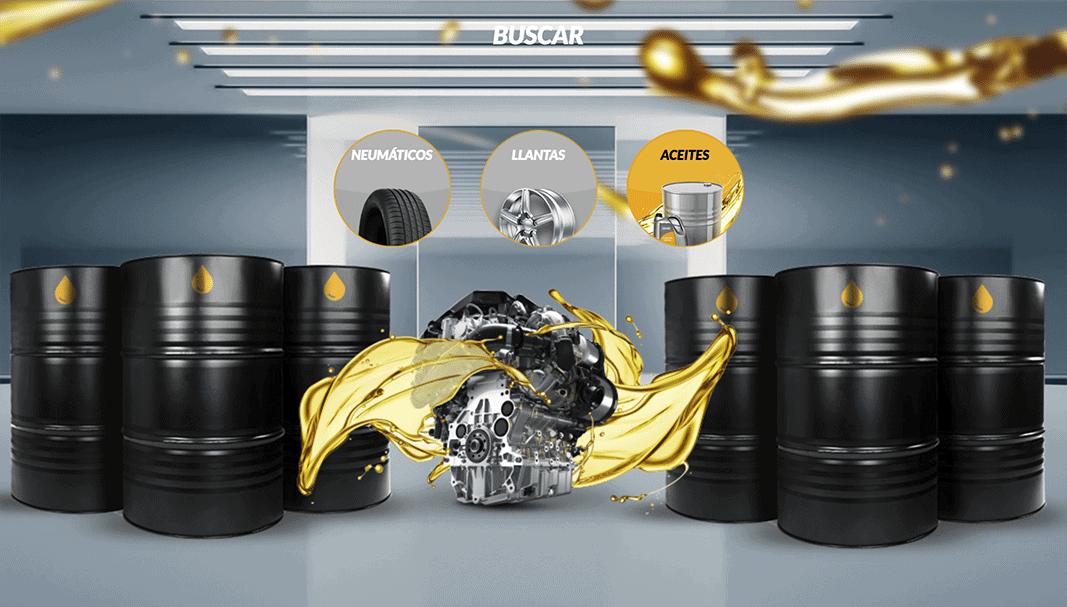 07ZR lanza su nuevo Marketplace de lubricantes y aditivos