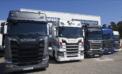 Scania duplica sus ganancias hasta marzo, con 343 millones