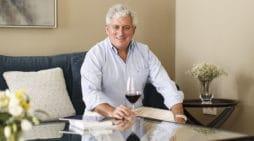 El CEO de Abadía Retuerta sabe mucho de vino… Y de la vida