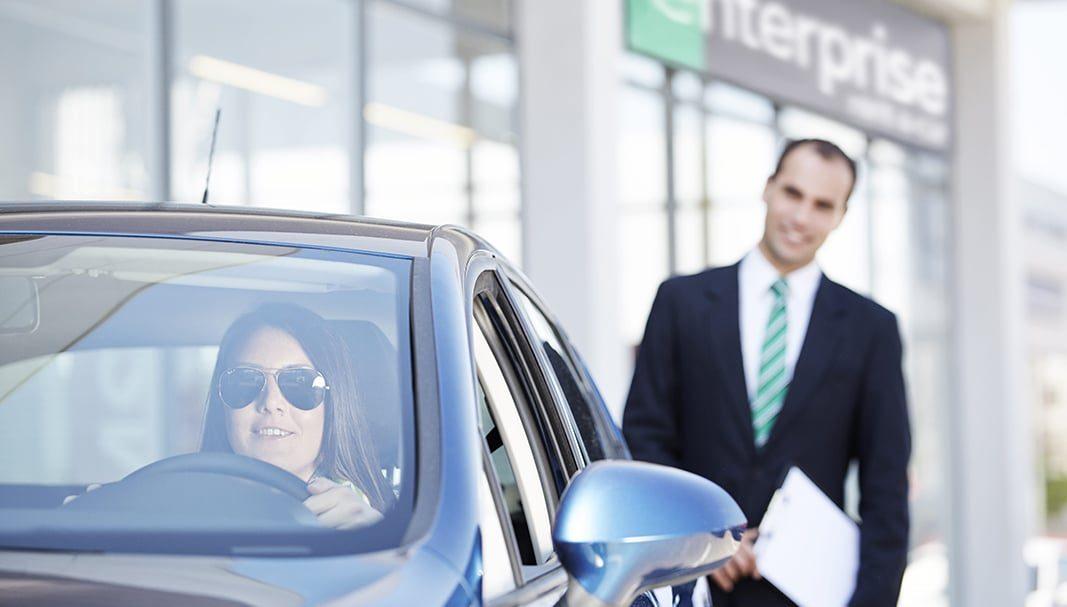 Enterprise Holdings anuncia un nuevo servicio de suscripción de vehículos
