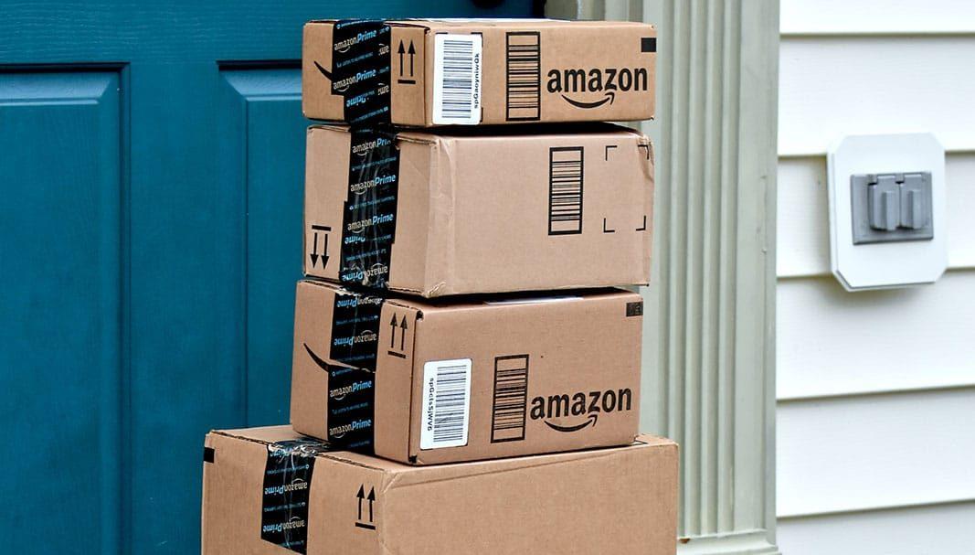 BMW y Amazon se alían para desarrollar tecnologías para el uso de datos