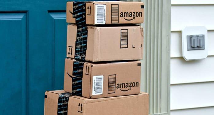 Amazon pagará tres meses de sueldo a sus empleados que creen una empresa con flota de reparto
