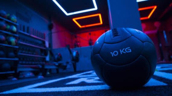OneFit: la llave que abre más de 1.500 centros de fitness y bienestar
