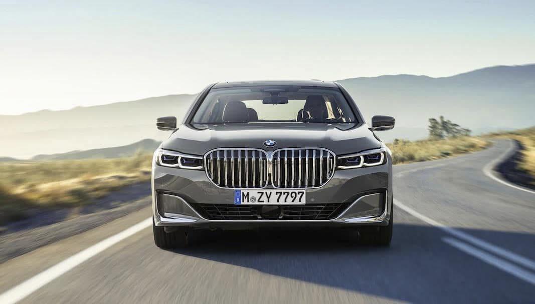 BMW anuncia los precios de los nuevos Serie 7, Serie 8 Coupé y Cabrio y el primer X7