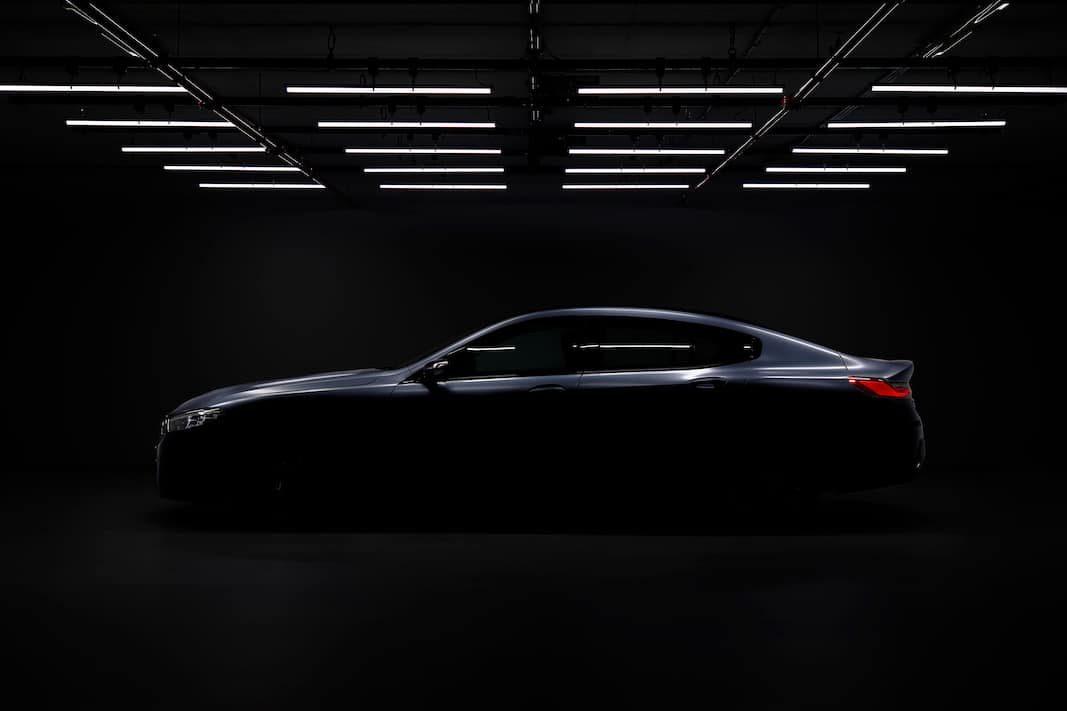 BMW Serie 8 Gran Coupé, una nueva propuesta en la familia de la Serie 8