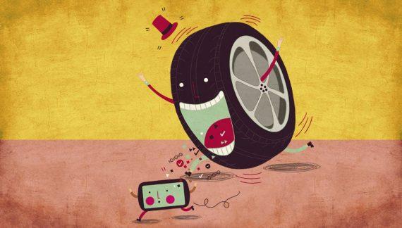 La venta de TomTom a Bridgestone aviva la lucha por el entorno digital del automóvil