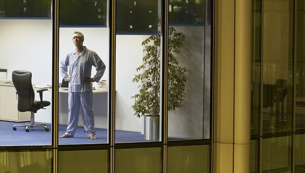 El 78% de los autónomos afirman trabajar nueve o más horas diarias