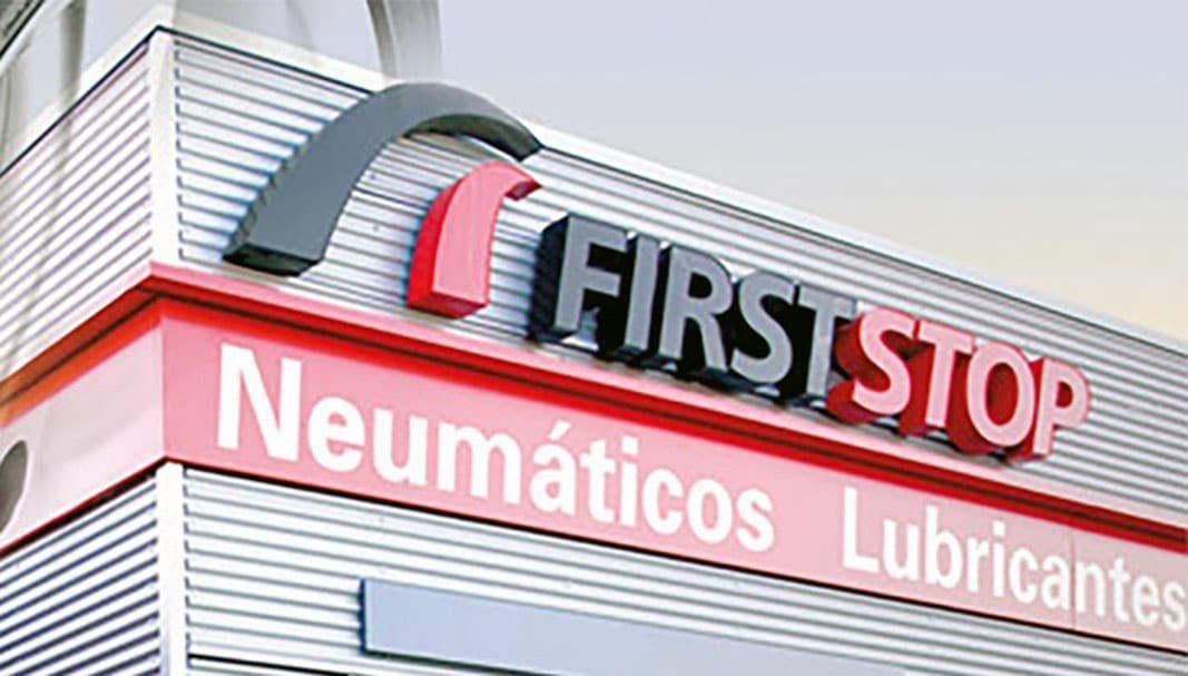 First Stop alcanzará cien puntos de recarga al final del año