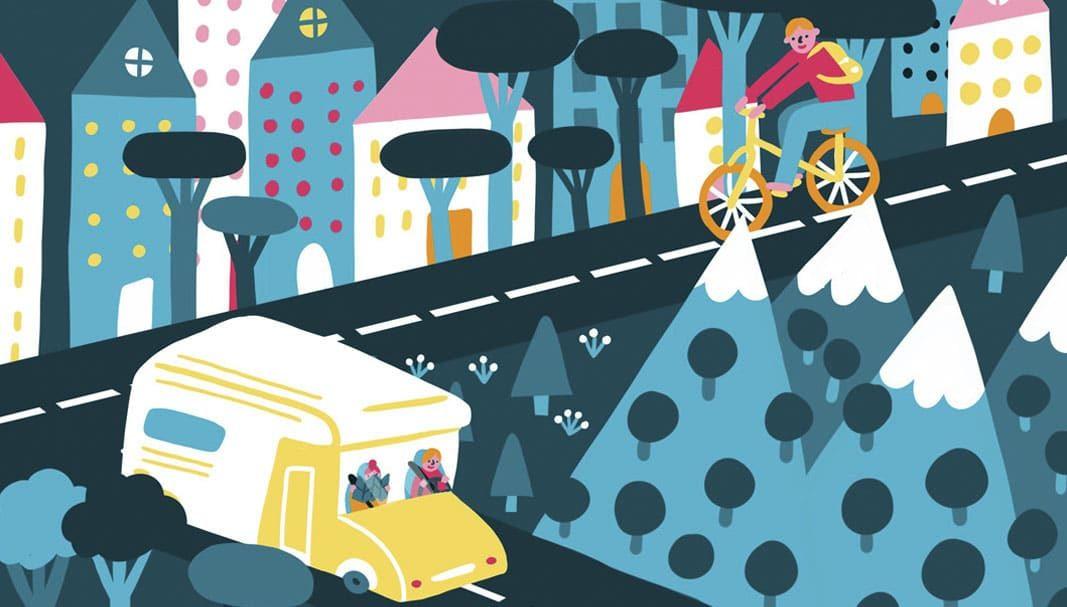 La feria de movilidad Mogy cierra con más de 10.000 visitantes