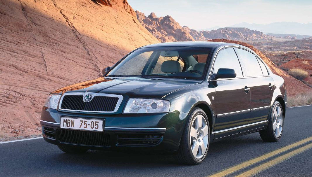 Skoda entrega 95.900 vehículos en abril, un 10,5% menos