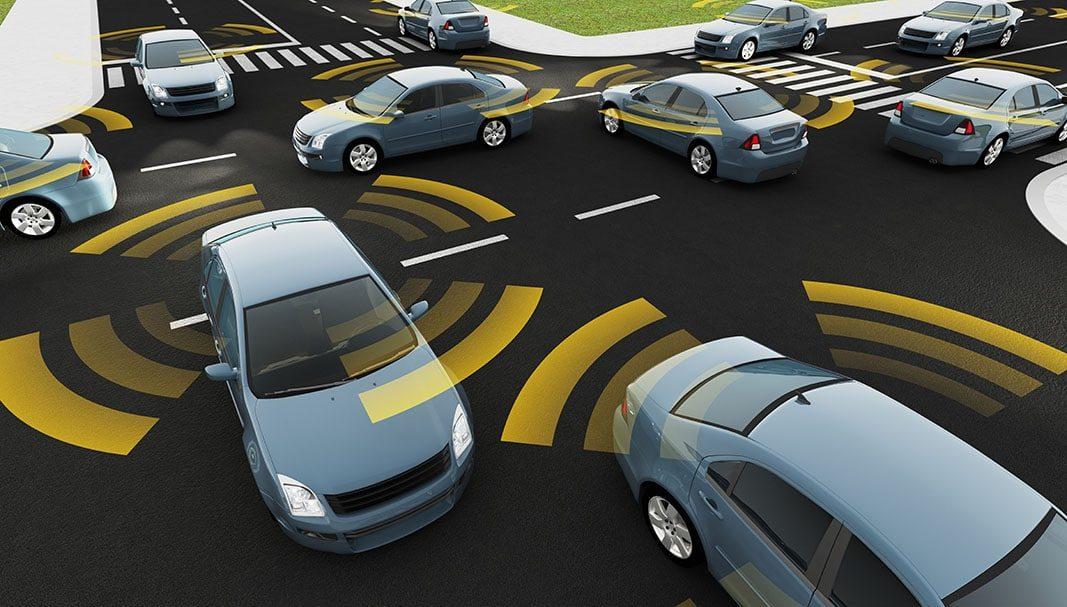 Los consumidores pagarían hasta un 20% más por un coche autónomo