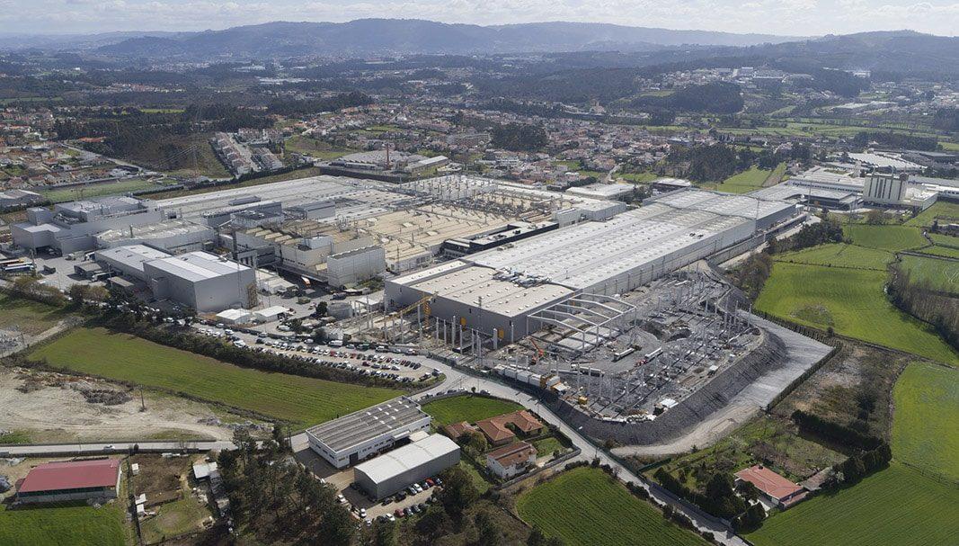 Continental amplía su fábrica de Lousado por 100 millones de euros