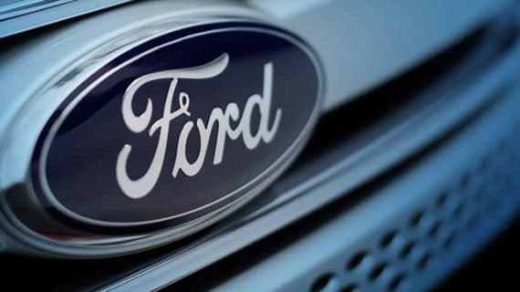 Ford aumenta un 7,7% sus ventas en Europa en el primer trimestre