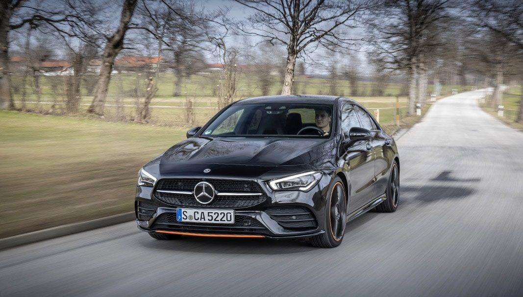 Las ventas de Mercedes-Benz España crecen un 24,5% en mayo