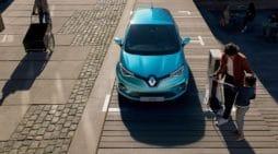 El nuevo Renault ZOE ha incrementado de un modo considerable su autonomía, un aspecto fundamental para el ámbito del renting y las flotas.