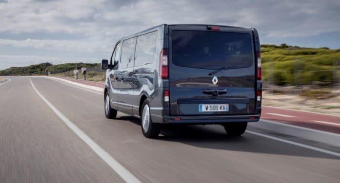 Renault cierra 5.000 millones con garantías de Francia