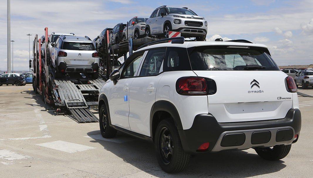 La planta de Opel en Zaragoza exportará vehículos a Japón