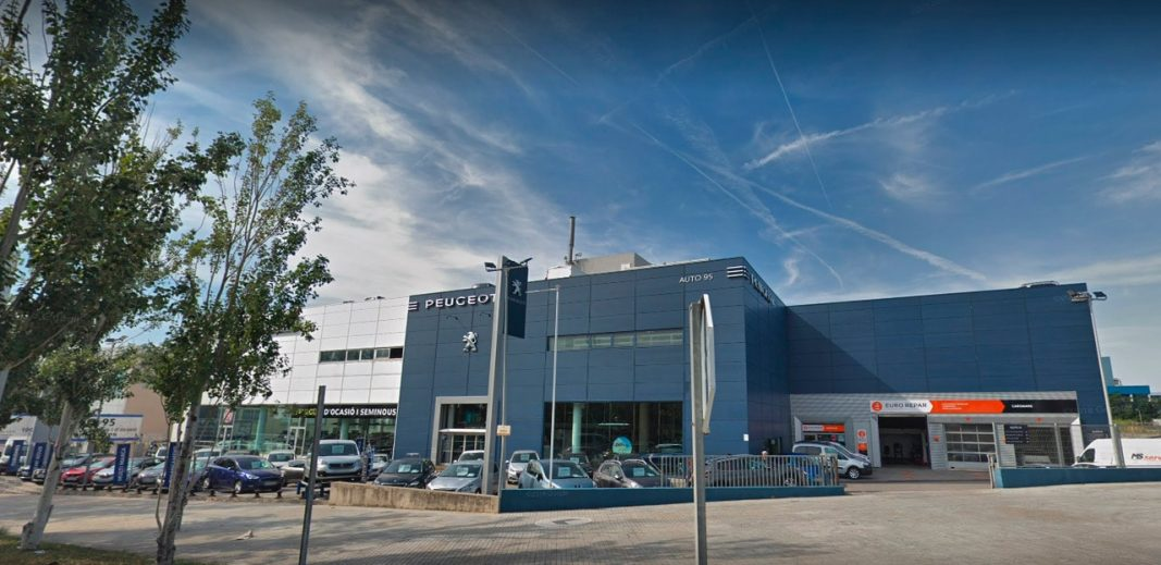 QUADIS adquiere AUTO 95 y comienza su expansión en Barcelona