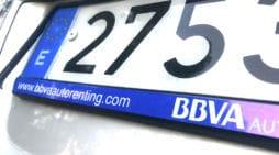 renting BBVA Autorenting (ALD) se lleva la flota auxiliar de la EMT