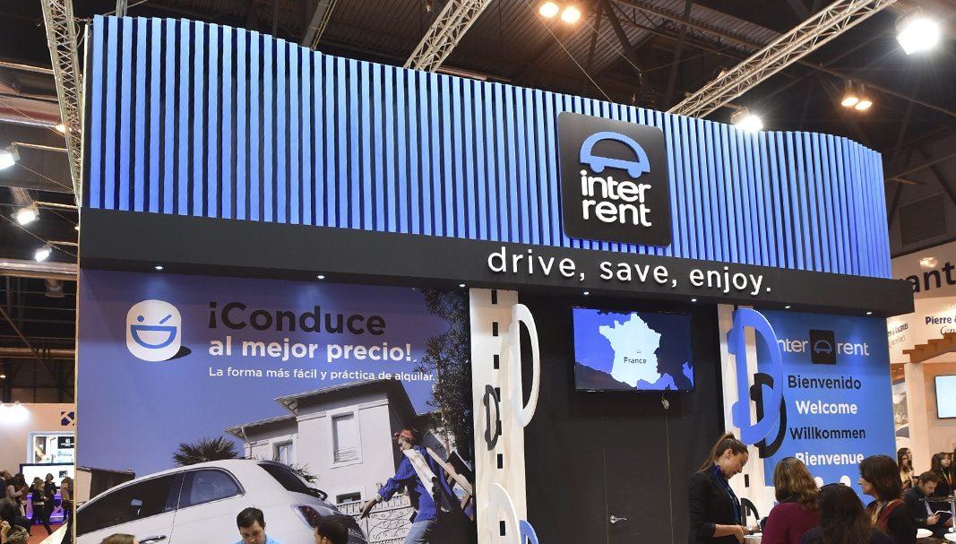 Europcar digitaliza su marca Interrent y prepara su expansión