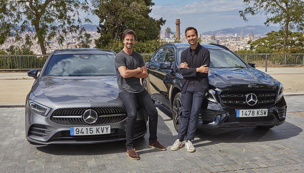La alquiladora de coches Virtuo se estrena en Barcelona