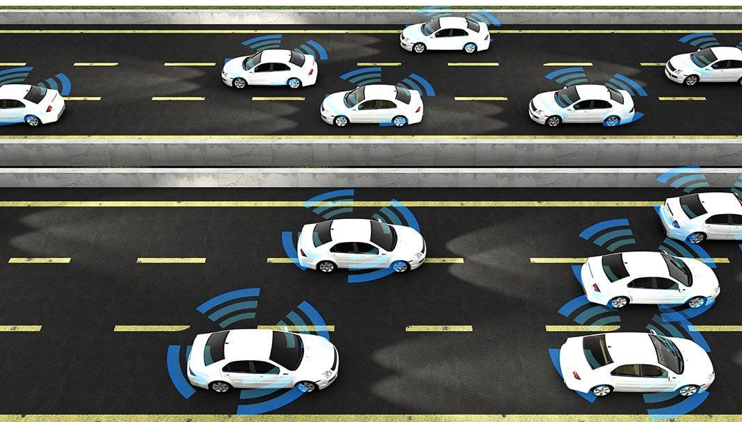 El Grupo BMW y ANSYS, juntos para mejorar la conducción autónoma