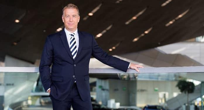 Marco Lessacher, nuevo CEO de Alphabet Internacional