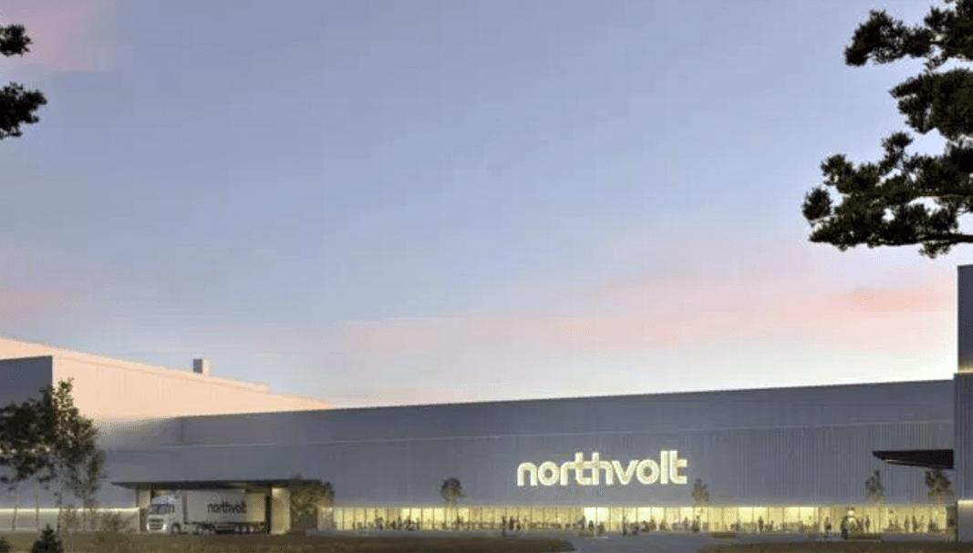 Volkswagen AG invierte 900 millones de euros en Northvolt AB