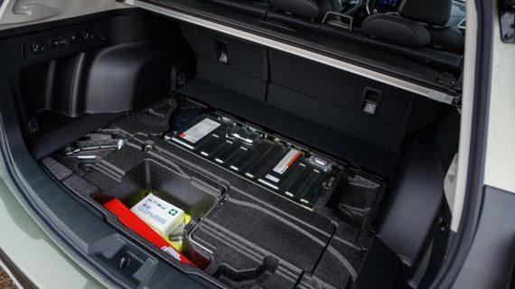 LG y General Motors invertirán 1.900 millones en una planta de baterías